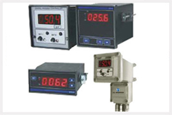 Digital Signal / Double Set Point Controller
