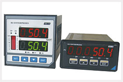 Digital Single / Double Loop PID Controllers