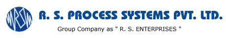 R.S.Process systems Pv.Ltd.